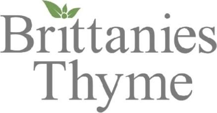 BRITTANIES THYME logo