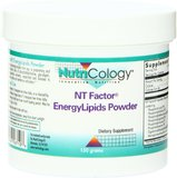 NT Factor Energy Lipids Powder