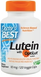 Best Lutein with OptiLut
