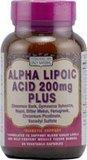Alpha Lipoic Acid Plus