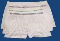 Medibrief Seamless Knit Pant