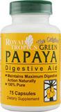 Green Papaya Digestive Aid