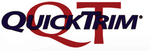 Quicktrim logo