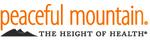 Peaceful Mountain logo