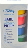 Color Coded Hand Therapy Putty