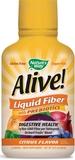 Alive! Liquid Fiber with Prebiotics