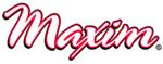 Maxim Hygiene Products logo