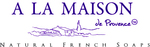 A La Maison logo
