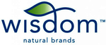 Wisdom Natural logo