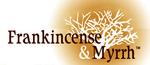 Frankincense & Myrrh logo