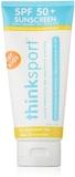 SPF 50+ Safe Sunscreen Cream for Kids