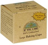 Large Baking Cups
