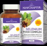 Selenium Food Complex