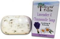 Lavender & Chamomile Bar Soap