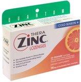 Thera Zinc Lozenges Plus