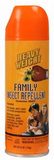 Heavy Weight Family Insect Repellent