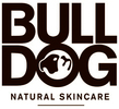 Bulldog Natural Skincare logo