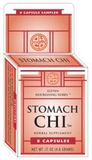Stomach Chi