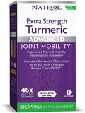 Extra Strength Turmeric Advanced Joint Mobility