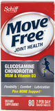 Move Free Joint Health Plus MSM and Vitamin D3