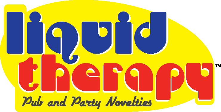 LIQUID THERAPY logo