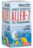 Advanced Therapeutics Aller-7 Rx-Respiration