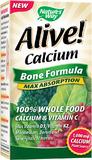 Calcium & Bones