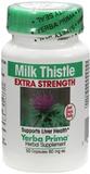 Milk Thistle Extra Strength