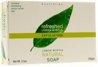 Lemon Myrtle Natural Soap Bar