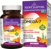 Supercritical Omega 7