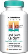 Food-Based Calcium