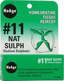 Hyland's NuAge No 11 Natrum Sulph