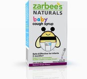 Zarbees All Natural Baby Cough Syrup