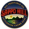 Sappo Hill logo