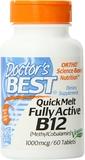 QuickMelt Fully Active B12
