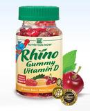 Rhino Gummy Vitamin D