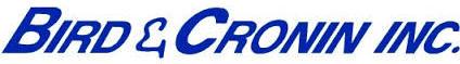 Bird & Cronin logo