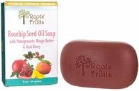 Rosehip Seed Oil Bar Soap