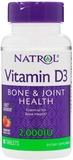 Fast Dissolve Vitamin D3