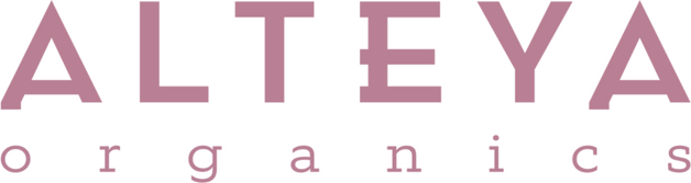 ALTEYA ORGANICS logo