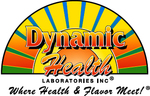 Dynamic Health logo