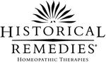 Historical Remedies logo