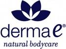 Derma E logo