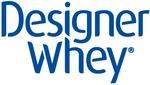Designer Whey logo