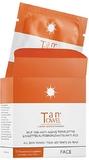 Face Tan Self-Tan Anti-Aging Towelette
