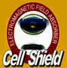 Cell Shield logo