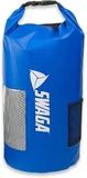 SWAGA 30 L Dry Sack Waterproof Sports Backpack - Blue
