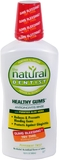 Healthy Gums Daily Oral Rinse Peppermint Twist