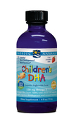 Children's Liquid DHA