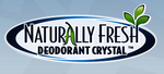 Naturally Fresh logo